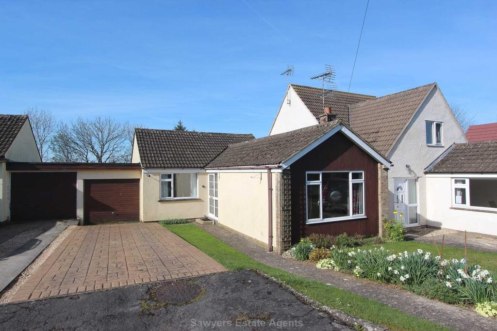 3 Bedrooms Bungalow for sale in Downview, Chalford
