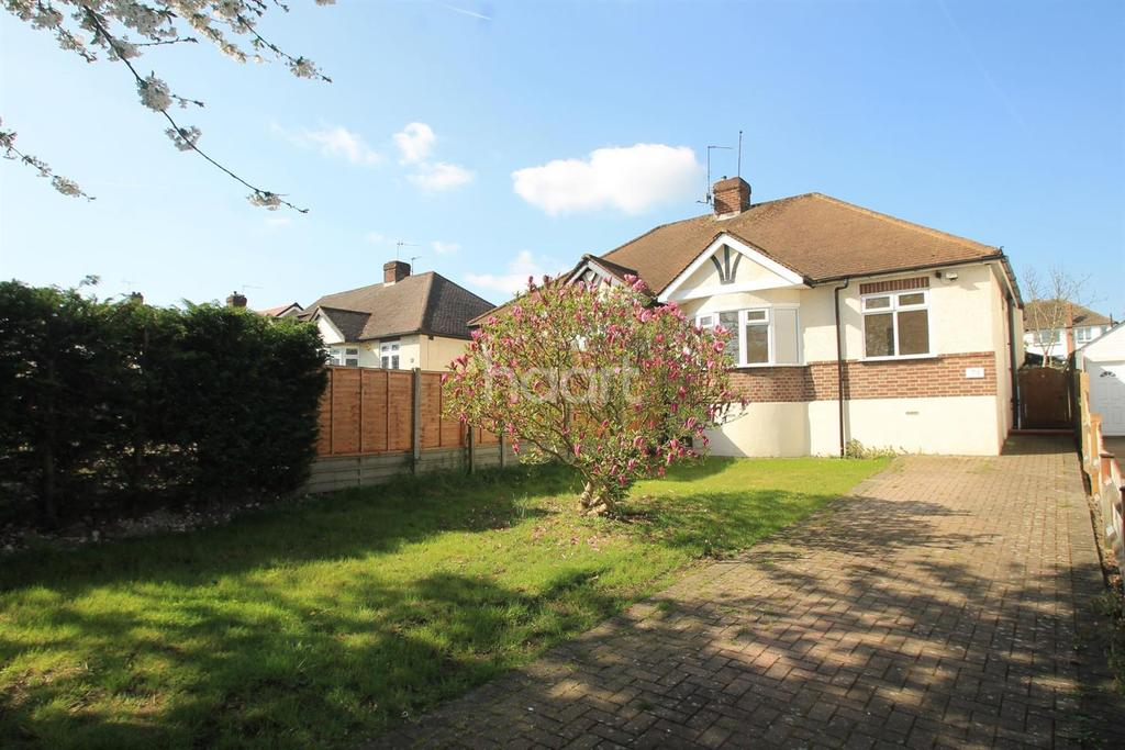 2 Bedrooms Bungalow for sale in Court Road, Orpington