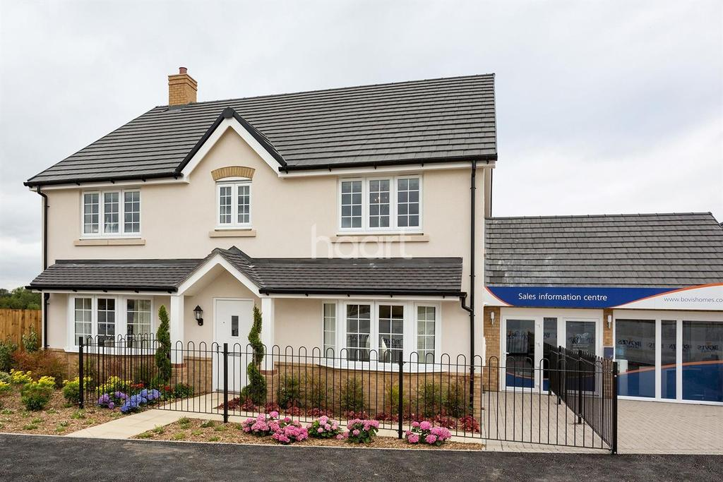 5 Bedrooms Detached House for sale in King Street Lane, Spencers Wood