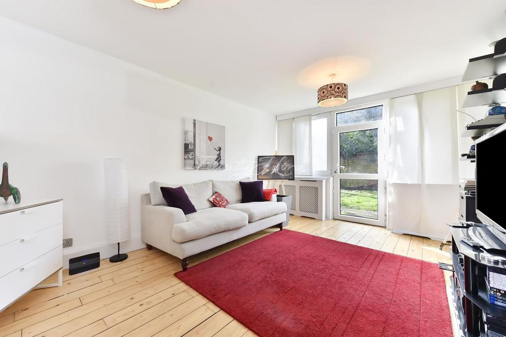 2 Bedrooms Flat for sale in Greyfriars House, Coleraine Road, SE3