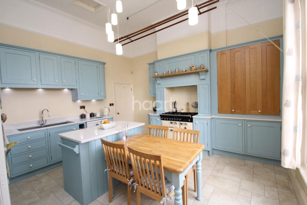 4 Bedrooms Detached House for sale in Salmon Lane, Annesley