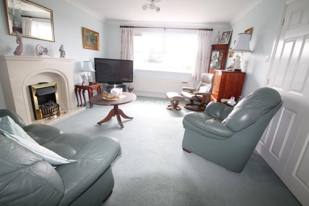 5 Bedrooms Detached House for sale in Langstone Rise, Langstone, Newport