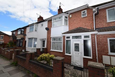 3 bedroom terraced house for sale - Nottingham Road, North Evington, Leicester