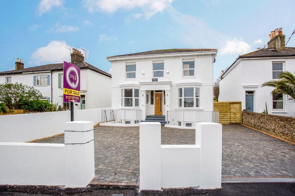 1 Bedroom Apartment Flat for sale in Abinger Road, Portslade, Brighton, BN41 1SD