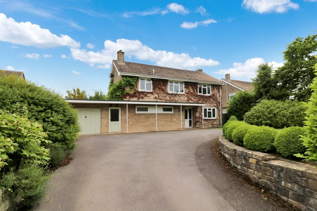 4 Bedrooms Detached House for sale in Compton Street, Compton Dundon