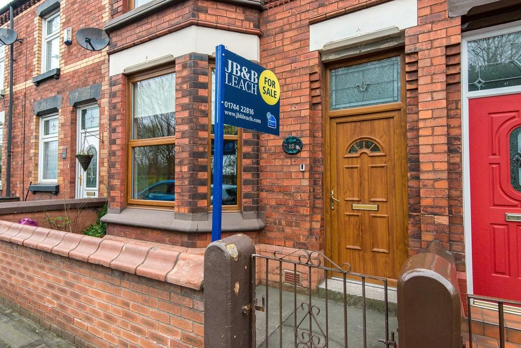 2 Bedrooms Town House for sale in Robins Lane, Sutton, St. Helens