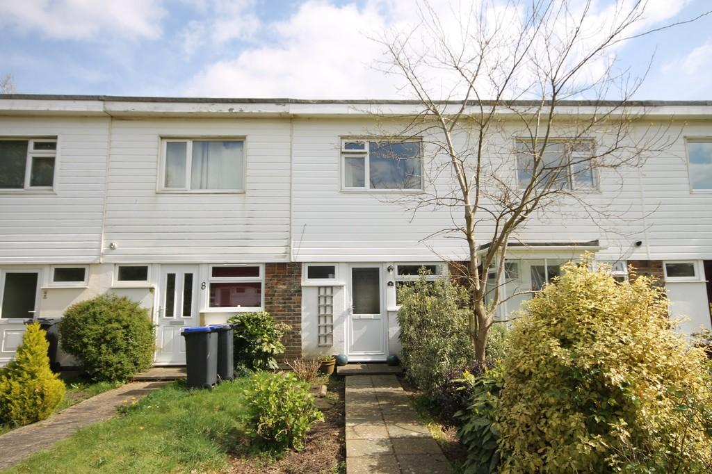 2 Bedrooms Terraced House for sale in Gorringe Close, Shoreham-by-Sea