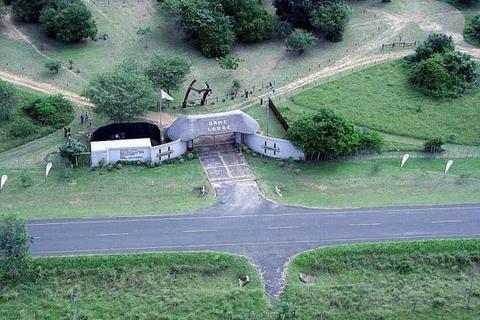 10 bedroom house  - False Bay, Hluhluwe, KwaZulu-Natal