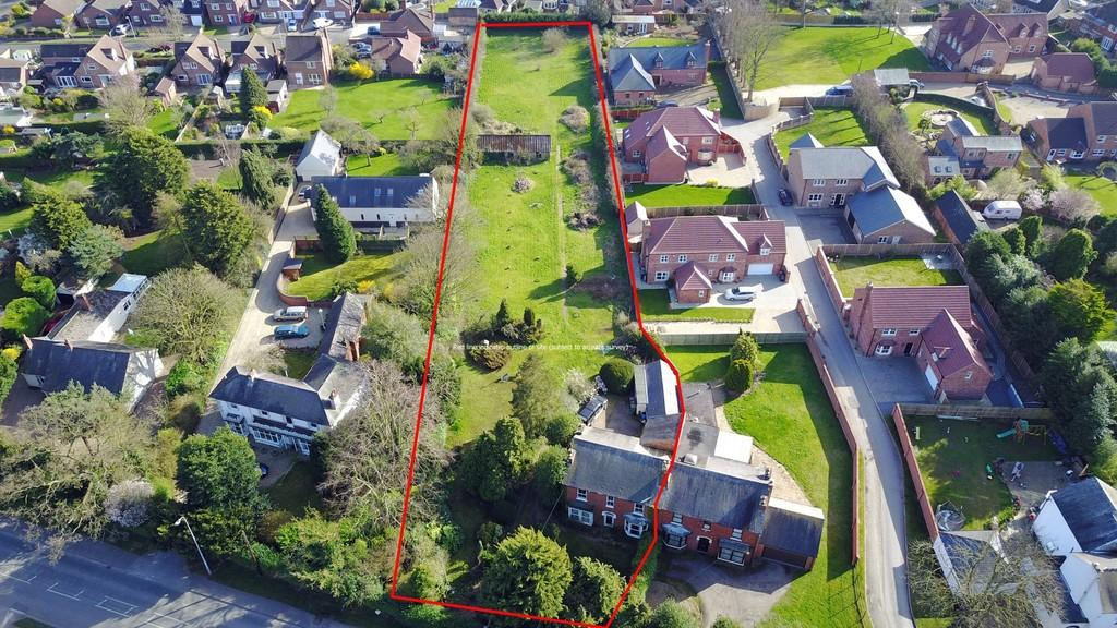 3 Bedrooms Land Commercial for sale in Doddington Road, Lincoln