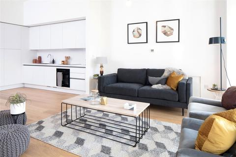 1 bedroom flat for sale - Apartment 293, East Wing Lakeshore, Crox Bottom, Bristol, BS13