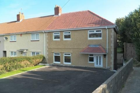 3 bedroom semi-detached house to rent - Middle Road, Ravenhill