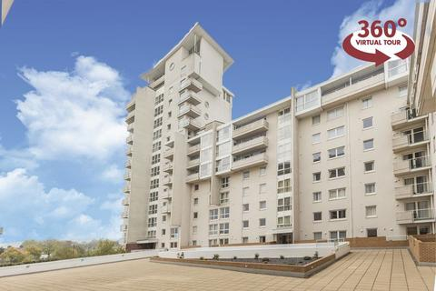 2 bedroom apartment for sale - Dubrovnik House, Century Wharf, Cardiff Bay - REF# 00001165 - View 360 Tour at http://bit.ly/2RCdwZU
