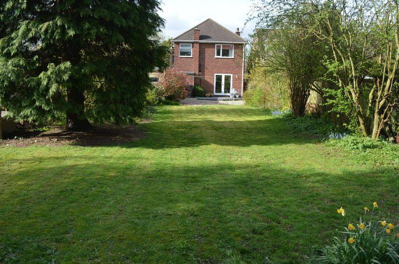 3 Bedrooms Detached House for sale in Doddington Avenue, Lincoln