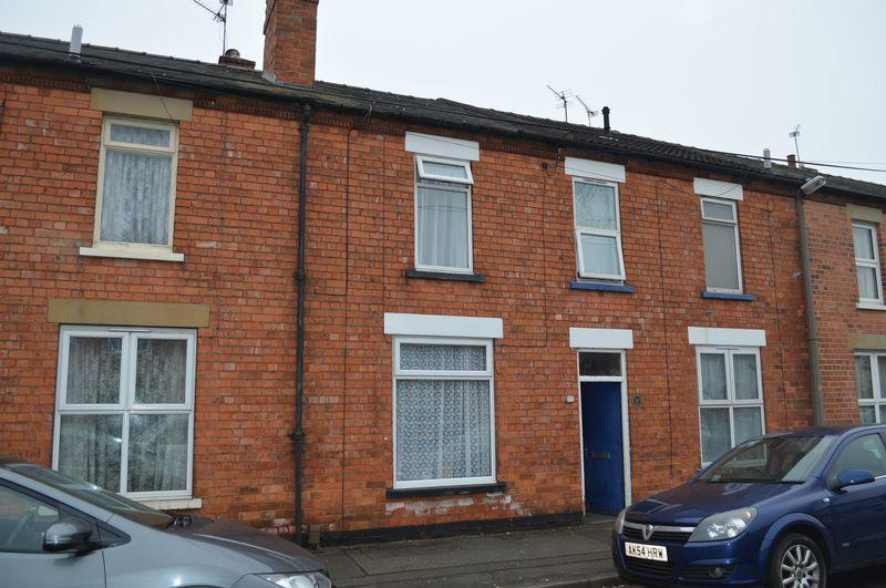 2 Bedrooms Town House for sale in Peel Street, Lincoln