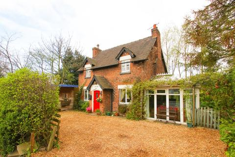 3 bedroom cottage for sale - Manchester Road, Carrington, Manchester, M31