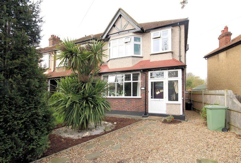 3 Bedrooms Terraced House for sale in Stanhope Grove, Beckenham