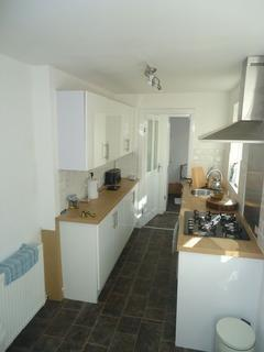 2 bedroom house to rent - Ivy Avenue, Liverpool
