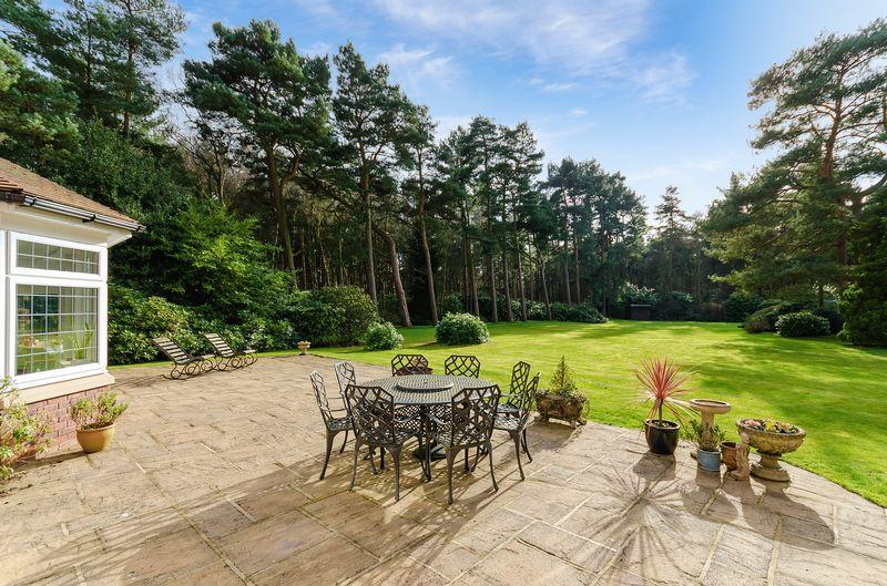 6 Bedrooms Detached House for sale in Warrenwood, 38 Horncastle Road, Woodhall Spa