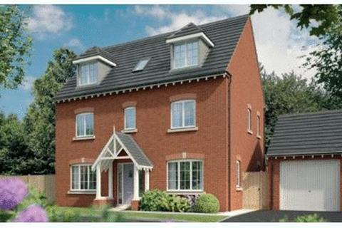 5 bedroom detached house for sale - THE HOLMWOOD, BOWBROOK, OFF FELLOWLANDS WAY