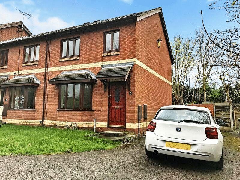 3 Bedrooms Semi Detached House for sale in Needham Close, Runcorn