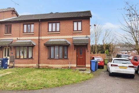 3 bedroom semi-detached house for sale - Needham Close, Runcorn
