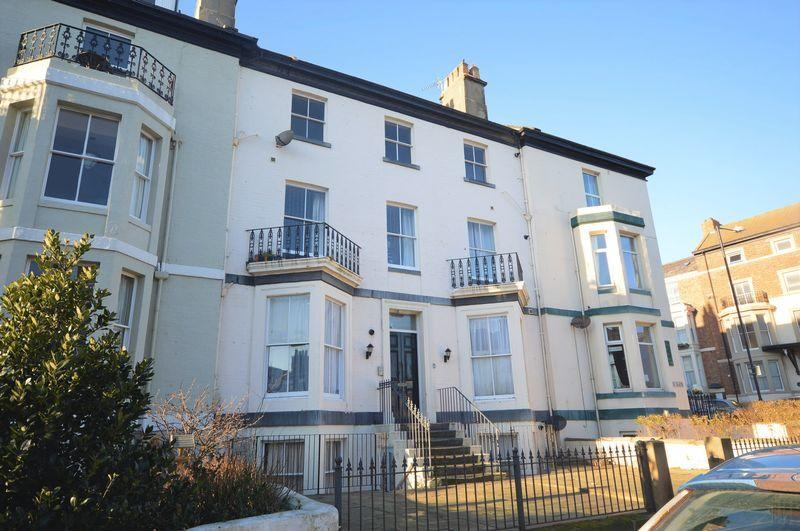 1 Bedroom Duplex Flat for sale in Havelock Place, Whitby