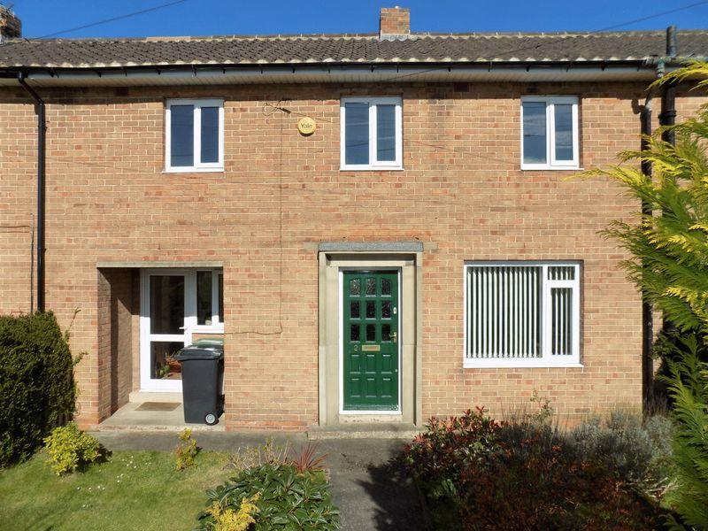 3 Bedrooms Terraced House for sale in Blue House Farm Cottages, Bedlington