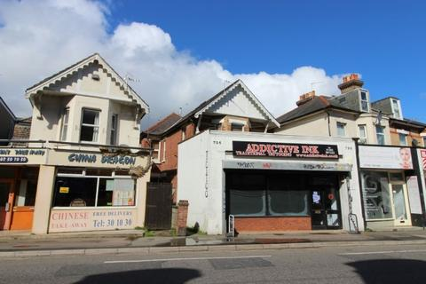 4 bedroom flat for sale - Christchurch Road , Boscombe