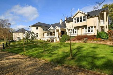 11 bedroom house  - Three Mile Water, Wicklow, County Wicklow