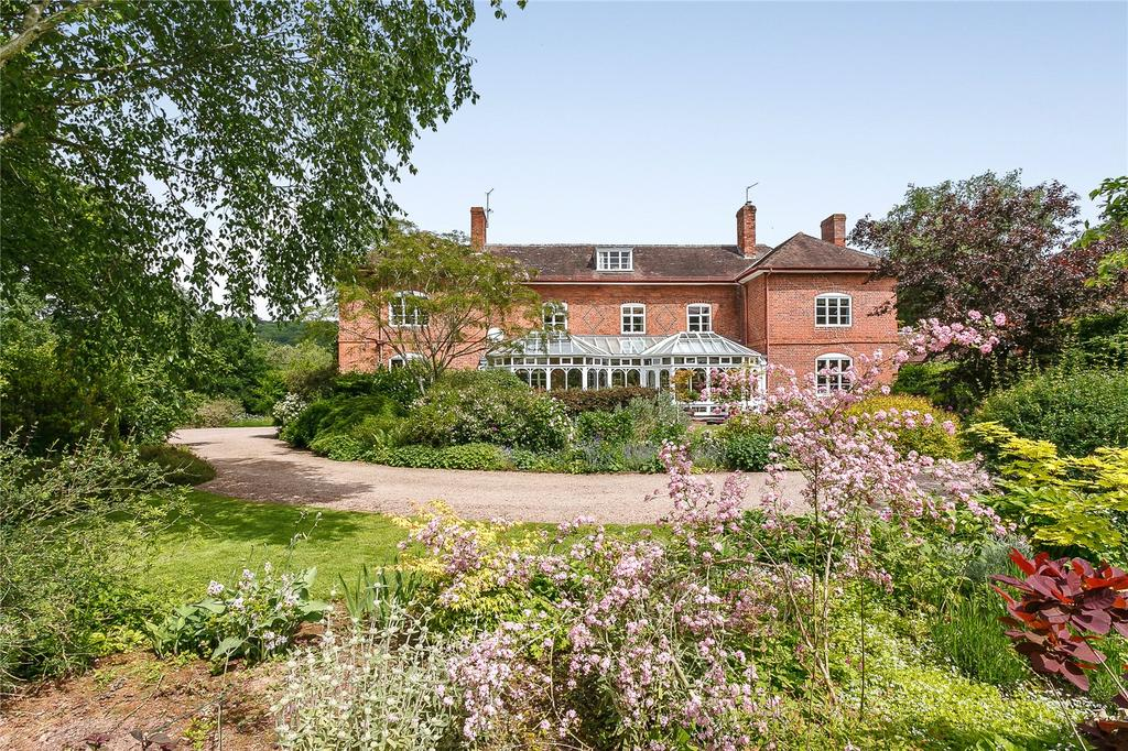 7 Bedrooms Unique Property for sale in Marden, Hereford, HR1