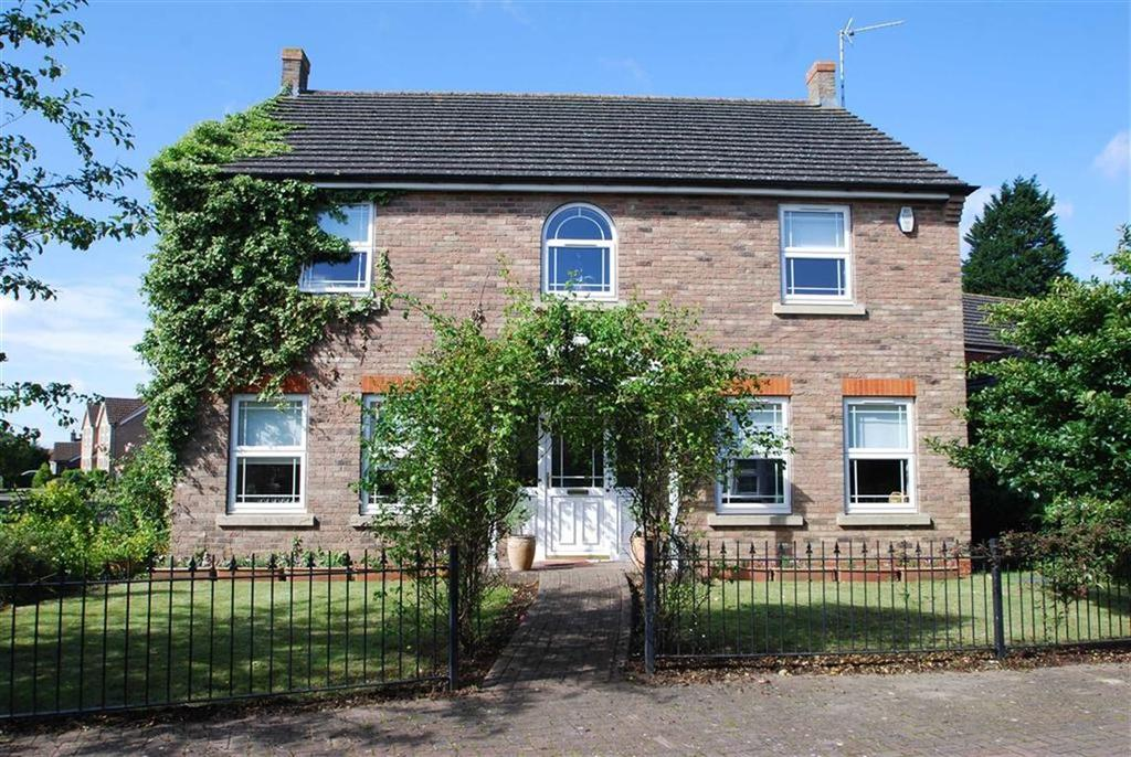 4 Bedrooms Detached House for sale in Seedlands Close, Boston