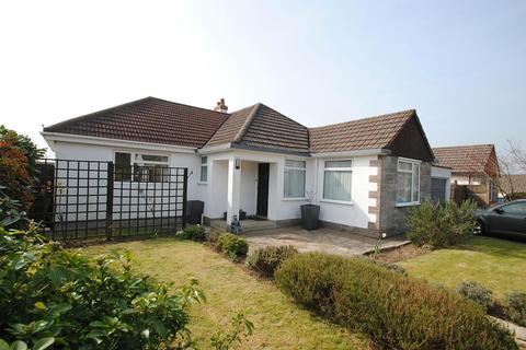 3 bedroom bungalow for sale - Parklands, South Molton