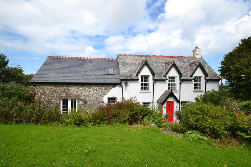 5 Bedrooms Unique Property for sale in Higher Clovelly, Bideford