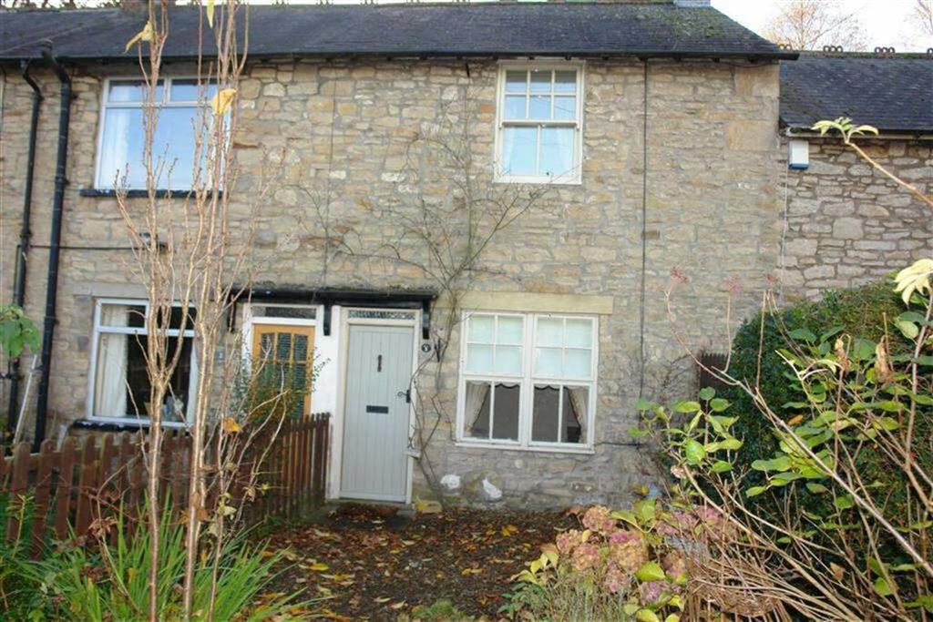2 Bedrooms Terraced House for sale in Stocksfield