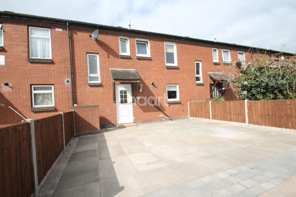 3 Bedrooms Terraced House for sale in Holden Street, Belgrave, Leicester