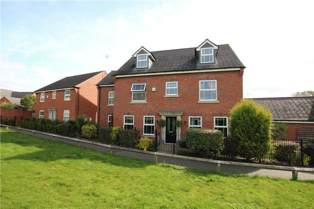 Inkberrow Worcester Property Prices