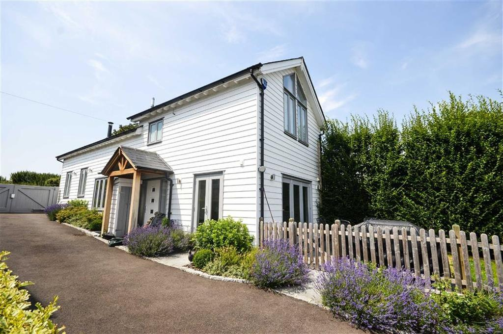 2 Bedrooms Detached House for sale in Green End, Braughing, Nr Ware, Hertfordshire, SG11