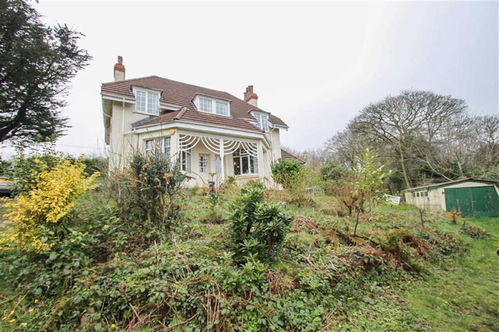 3 Bedrooms Detached House for sale in The Crescent, Baldrine