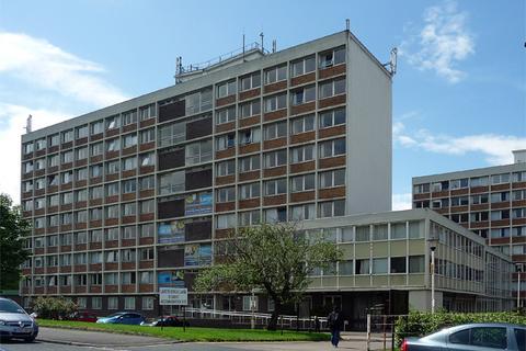 1 bedroom apartment for sale - Revis Barber Hall, Laisteridge Lane, Bradford BD5