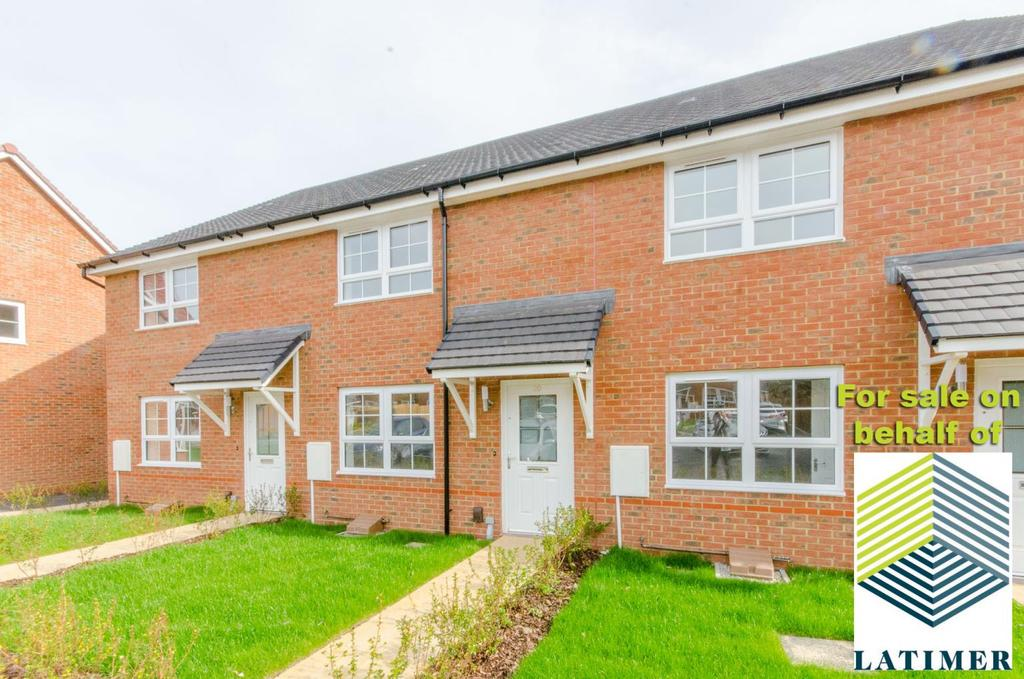 3 Bedrooms Terraced House for sale in Bluebell Way, Maidstone, Kent