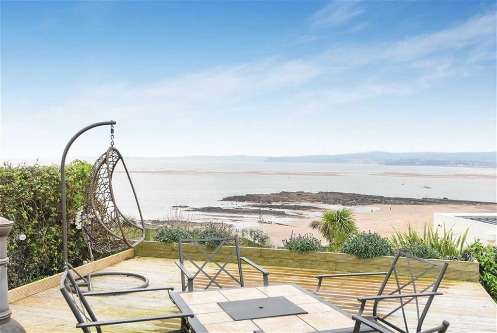 5 Bedrooms Detached House for sale in Foxholes Hill, Exmouth, Devon, EX8