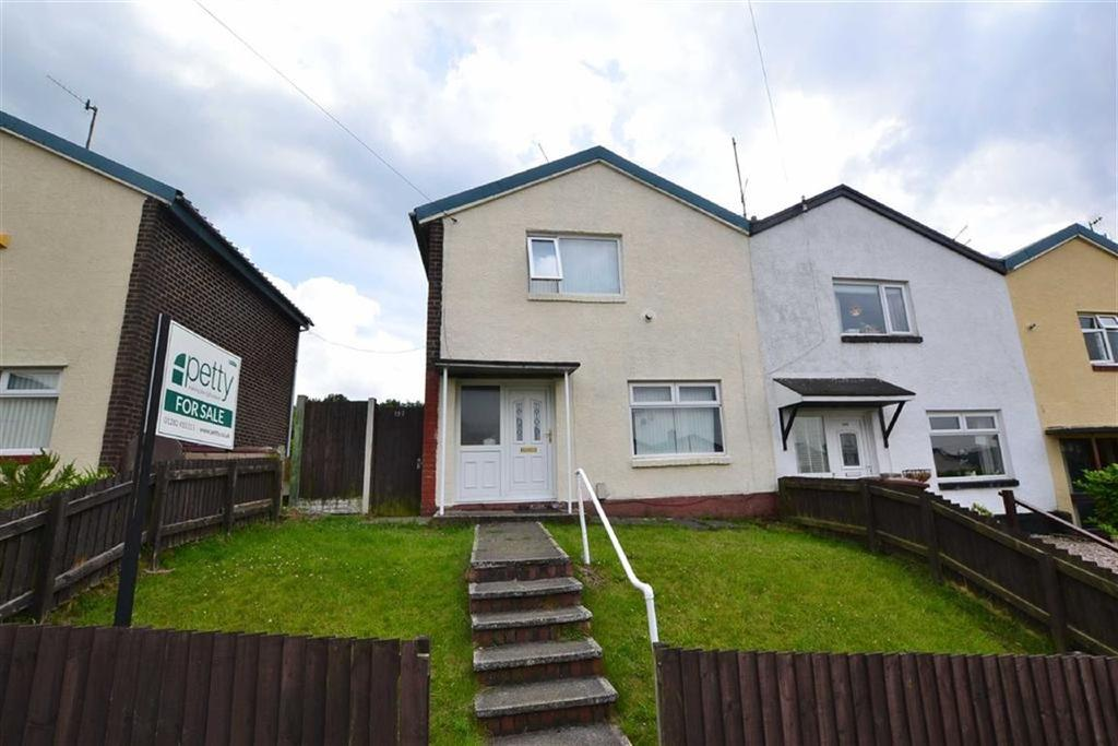 2 Bedrooms Terraced House for sale in Brunshaw Avenue, Burnley, Lancashire