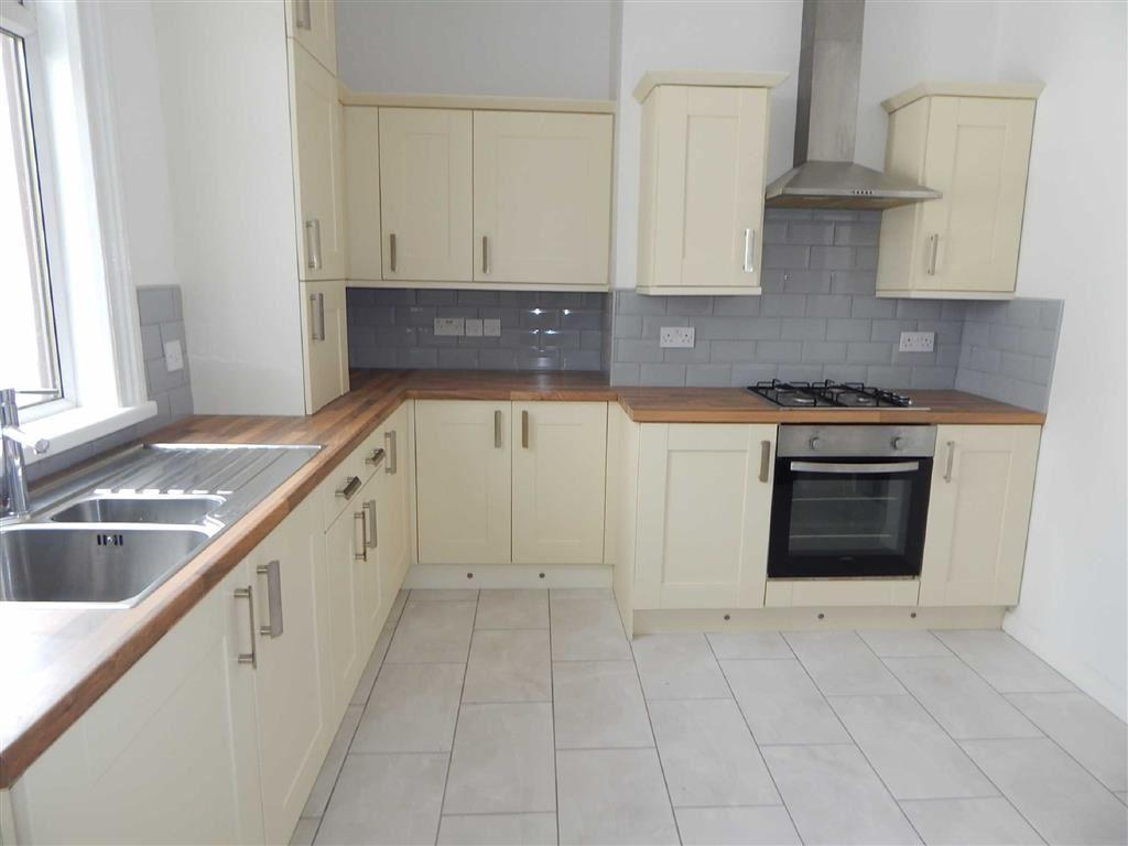 2 Bedrooms Terraced House for sale in Point Pleasant Terrace, Wallsend, Tyne Wear, NE28
