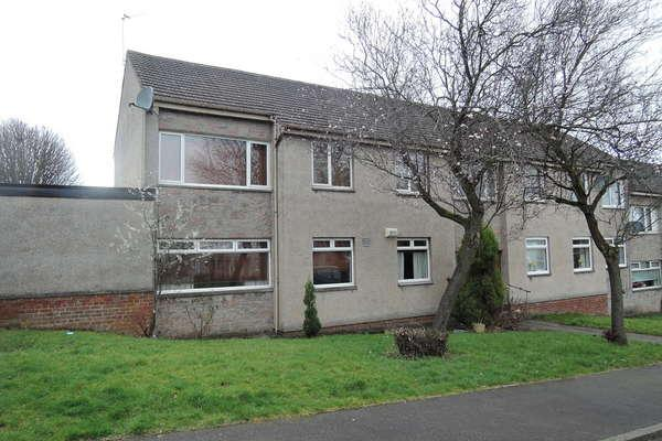 2 Bedrooms Flat for sale in 12 Tweedsmuir Park, Hamilton, ML3 8AT
