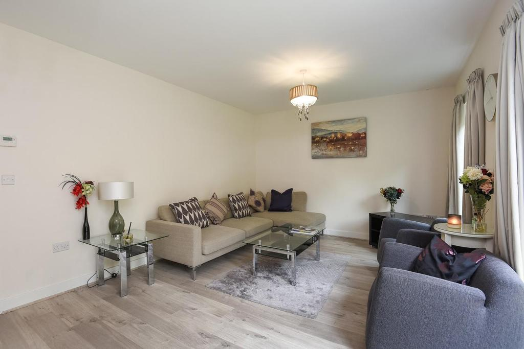 4 Bedrooms Terraced House for sale in Fisher Close, Rotherhithe