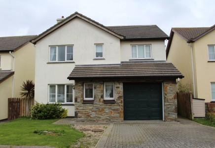 4 Bedrooms Detached House for sale in Ballaugh, Isle of Man, IM7