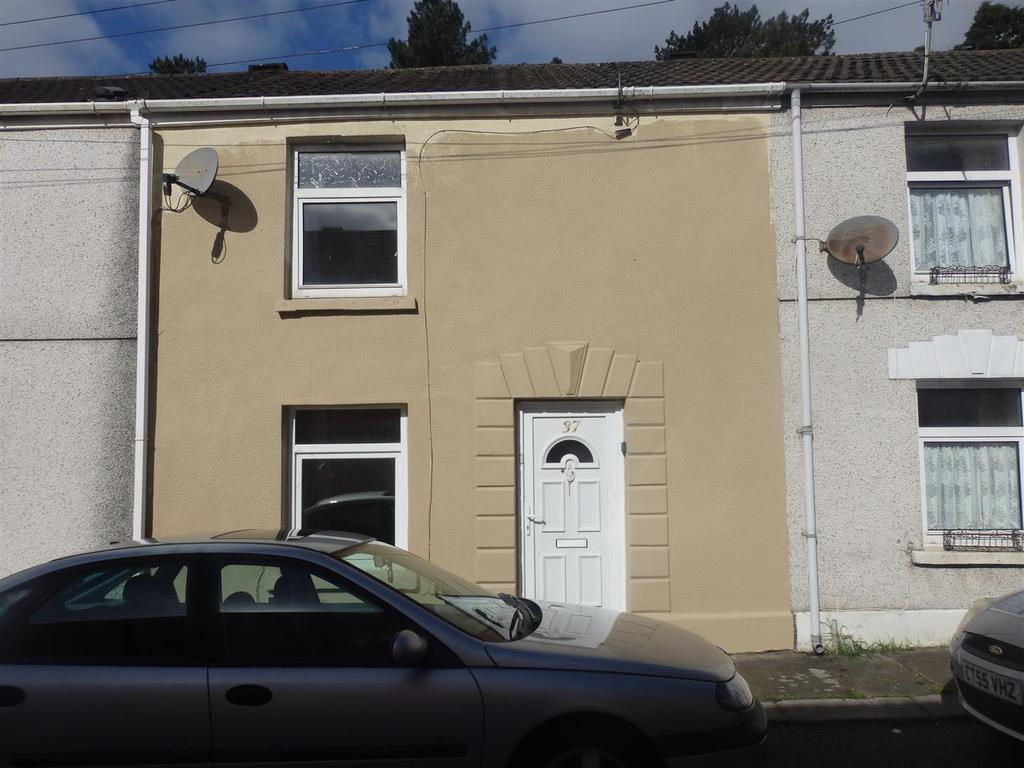 3 Bedrooms Terraced House for sale in Union Buildings, Llanelli