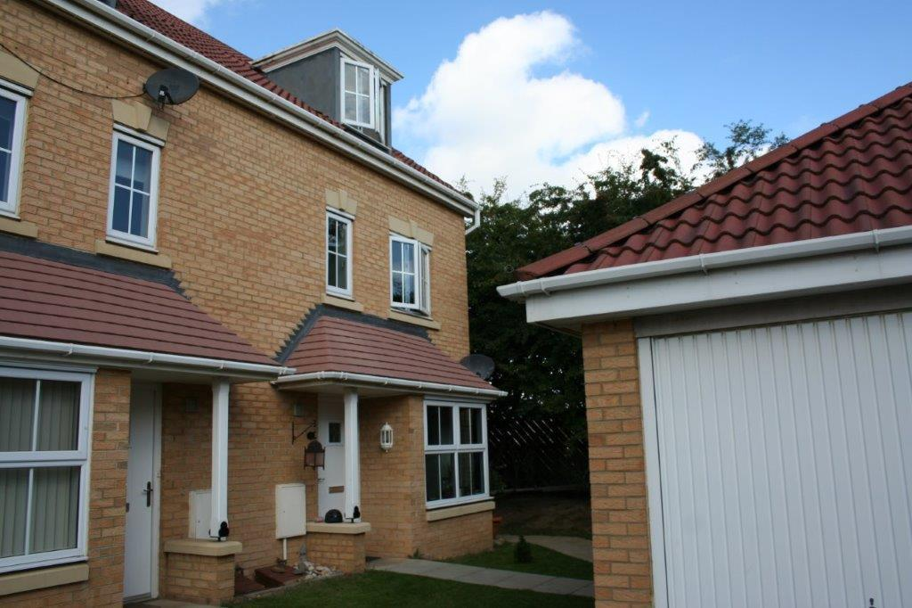 4 Bedrooms End Of Terrace House for sale in Hilcott Close, Ingleby Barwick, Stockton-On-Tees