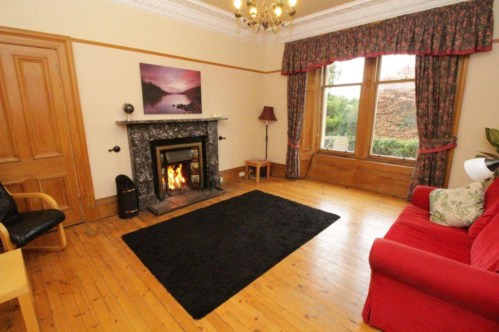 4 Bedrooms Detached Villa House for sale in Lediview, Birkhill Road, Cambusbarron, Stirling, FK79LA
