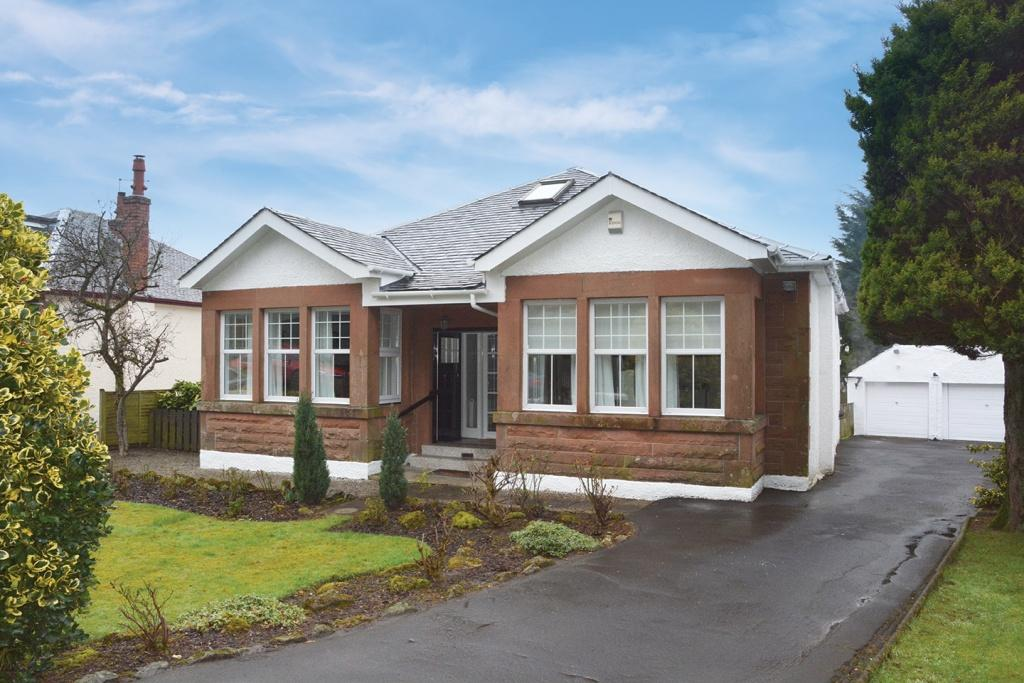 4 Bedrooms Detached House for sale in 5 Crookfur Road, Newton Mearns, G77 6DY